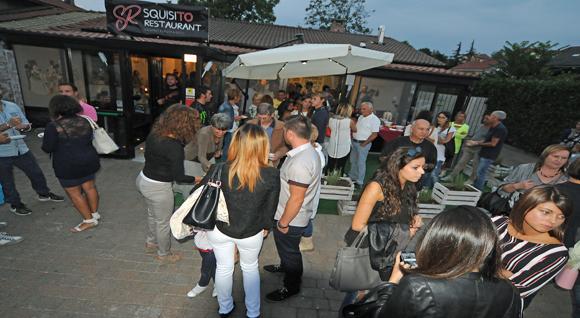 Hamburgeria Torino Squisito Restaurant